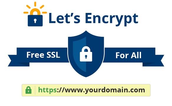 چگونه گواهی ssl رایگان دریافت کنیم؟