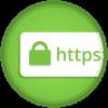 گواهی SSL بین المللی