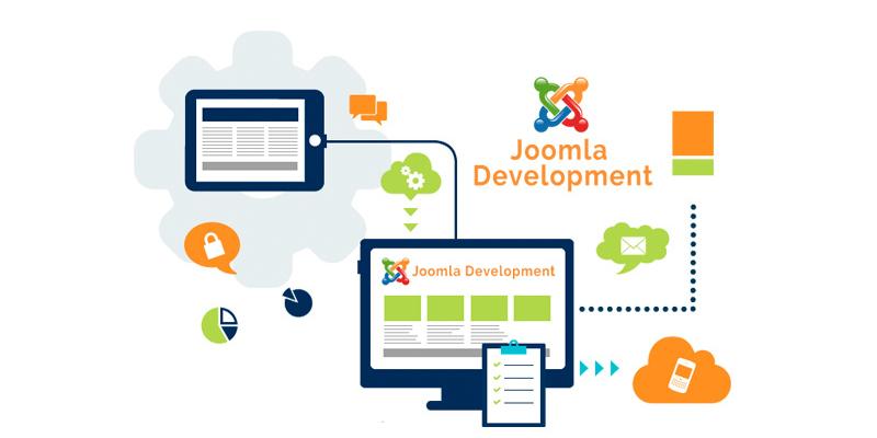 توسعه دهندگان جوملا