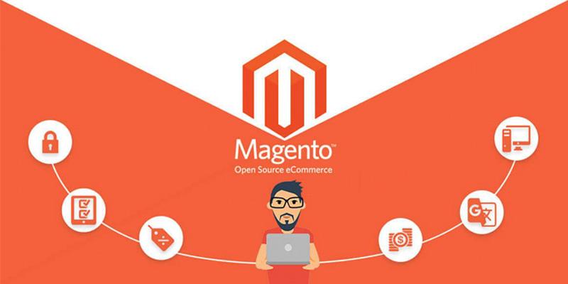 مجنتو چیست ؟ برترین مزایای فروشگاه ساز Magento نسبت به رقبا