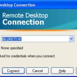 آموزش وصل شدن به سرور مجازی بورس توسط Remote desktop