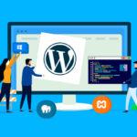 آموزش نصب قالب روی سایت وردپرس