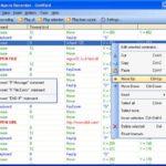 آموزش نرم افزار Jitbit macro recorder  ماکرو رکوردر برای خرید سریعتر سهام بورس