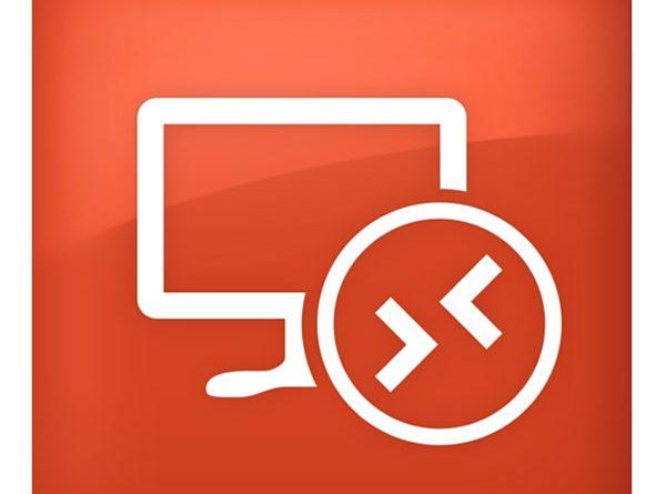 آموزش وصل شدن به سرور مجازی توسط موبایل با نرم افزار RD Client