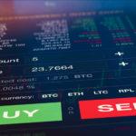 حرکت شارپی در بازار بورس چیست؟