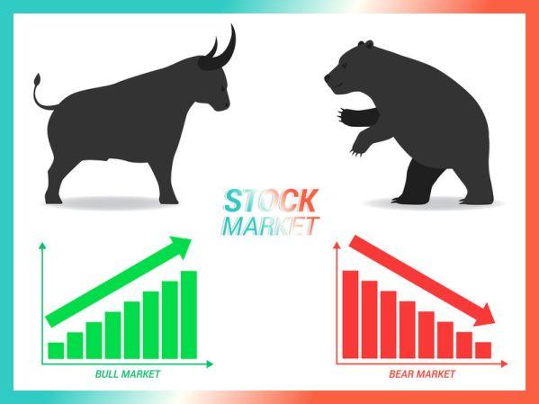 بازار گاوی و بازار خرسی در بورس چیست؟!