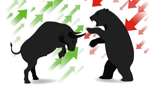 بازار گاوی و بازار خرسی