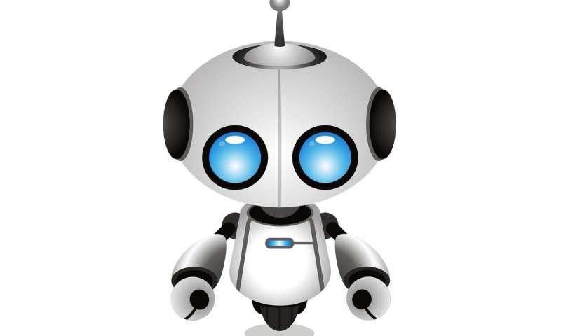 دانلود ربات سرخطی Clicker