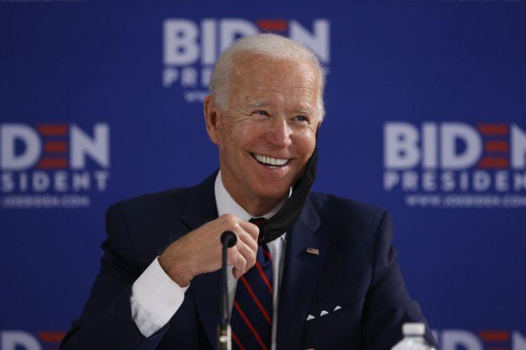 پیروزی جو بایدن