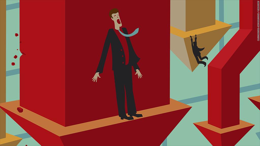 روانشناسی بازار بورس و تحلیل رفتار معامله گران