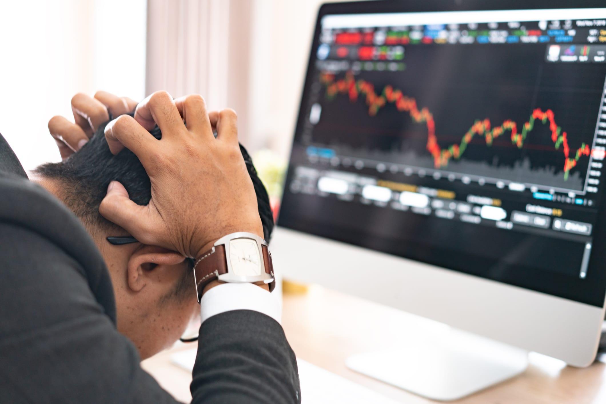 ۱۳ اشتباه رایج در معاملات سهام بورس